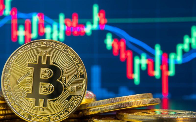 Bitcoin Chart Analysis: BTC Volume Profile Gap