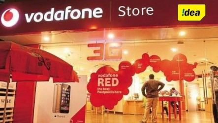 Vodafone Idea Mega Deal